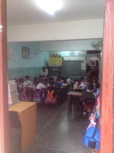 Abgeschottet: Kubas Schulen werden nicht von internationalen Organisationen evaluiert.