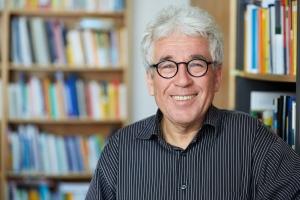 Professor Dr. Eckhard Klieme
