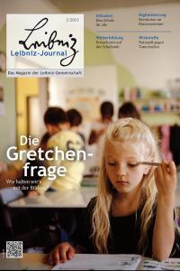 Leibniz-Titelbild