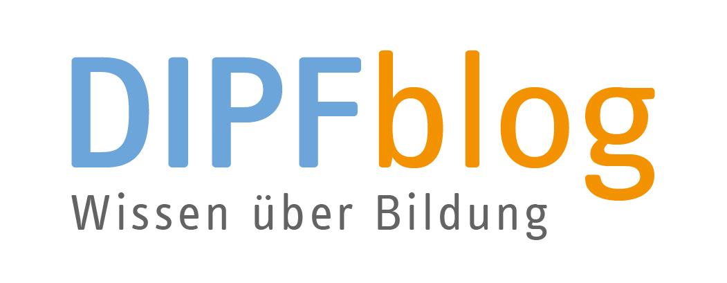 DIPFblog – Wissen über Bildung